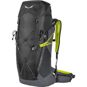 SALEWA Alp Trainer 35+3 Sac à dos, black